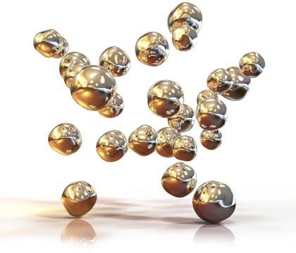 Gold nanoparticals